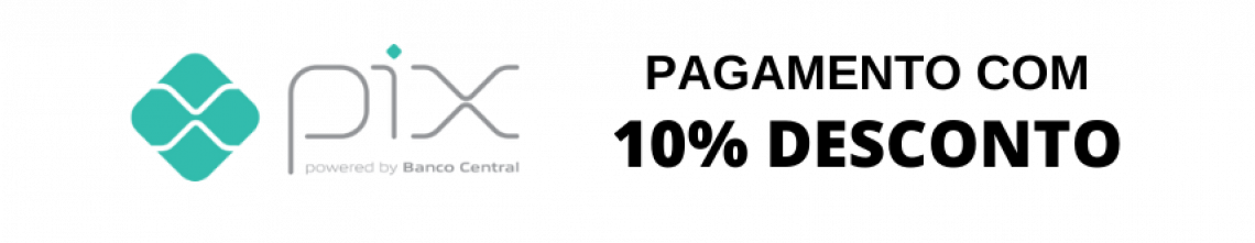 Pagamento Pix 10% Desconto