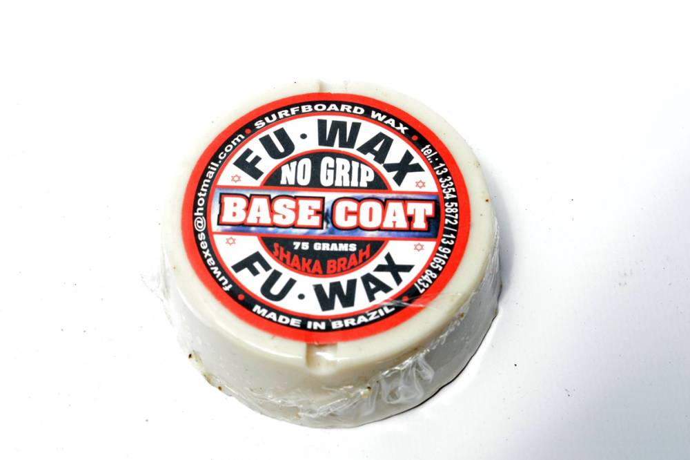 Parafina Surf Base Coat Fu Wax
