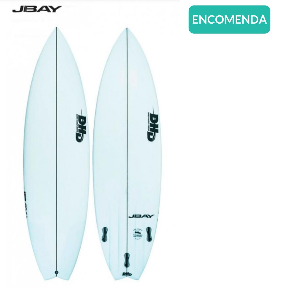 Prancha de Surf DHD J BAY encomenda