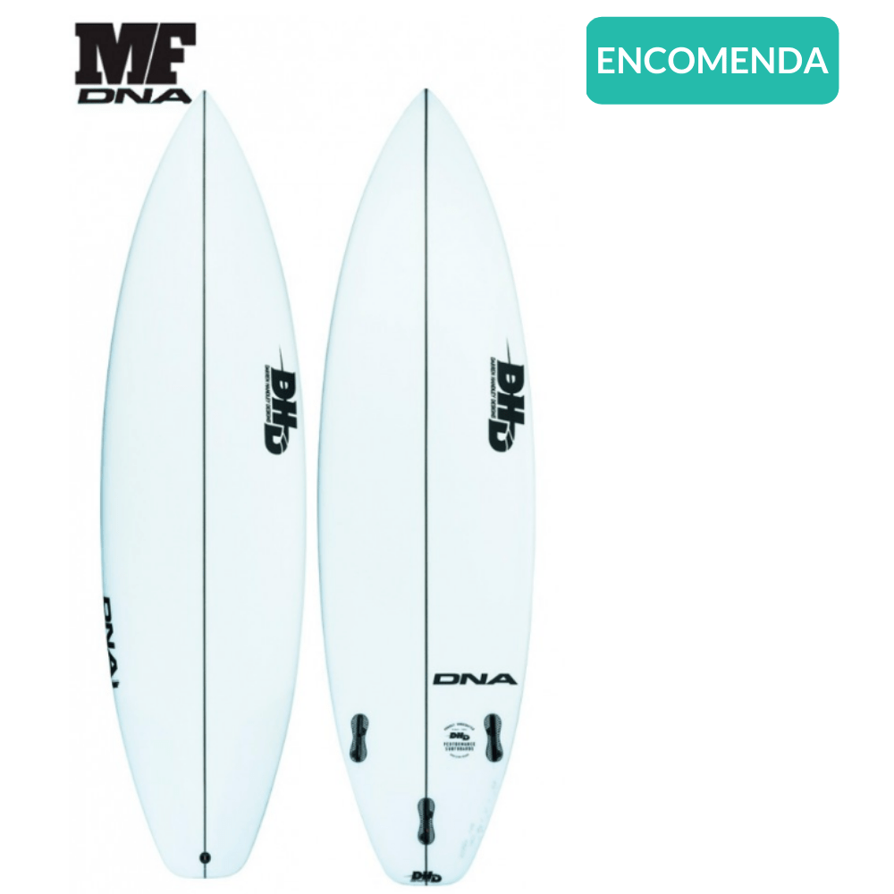 Prancha de Surf DHD MF DNA encomenda