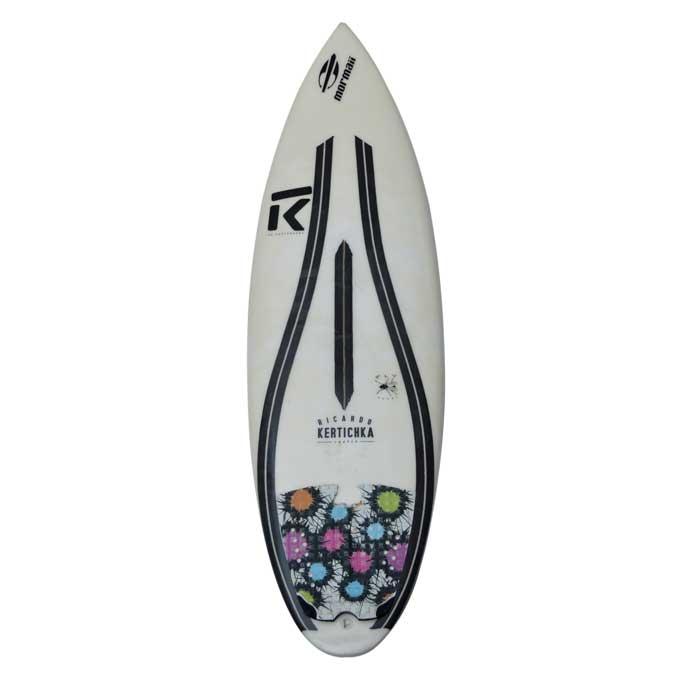 Prancha de Surf Usada 5'11 Epóxi 32 Litros