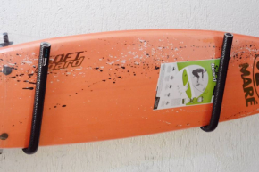 Suporte Prancha Surf