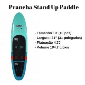 Sup Prancha de Stand Up Padle New Advance 10'