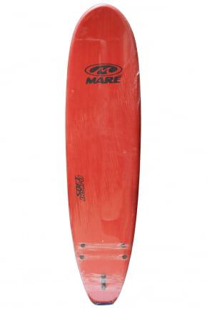 "PRANCHA DE SURF SOFTBOARD FUNBOARD 7'0"""