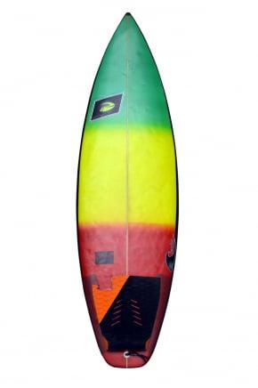 Prancha de Surf Usada 5'10 Reaglan Surfboards M12