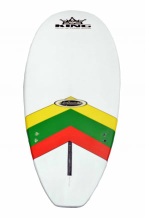 Sup Prancha de Stand Up Surf 8'0 King