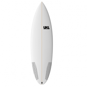 Prancha de Surf Performance Hibrida Round UKL