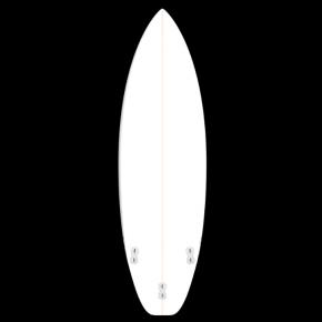 Prancha de Surf Performance Hibrida UKL