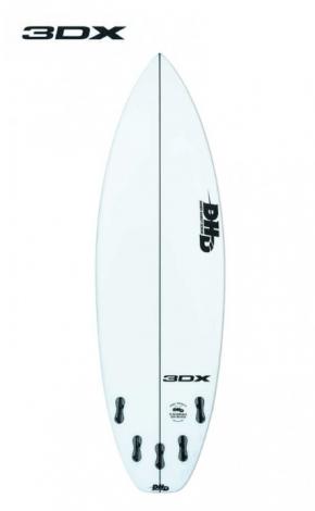 Prancha de Surf DHD 3DX encomenda