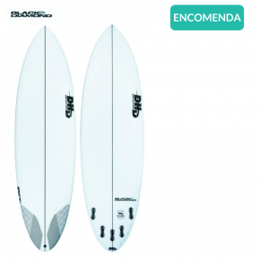 Prancha de Surf DHD BLACK DIAMOND encomenda