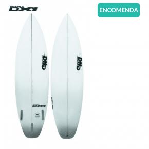 Prancha de Surf DHD DX1 PHASE 3 encomenda
