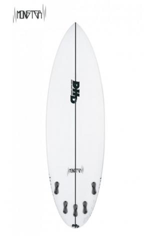 Prancha de Surf DHD MONSTER encomenda