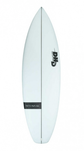 Prancha de Surf DHD Switch Blade Encomenda
