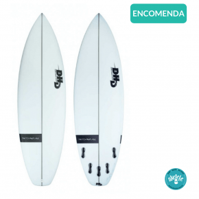 Prancha de Surf DHD Switch Blade Encomenda