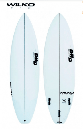 Prancha de Surf DHD WILKO F13 encomenda