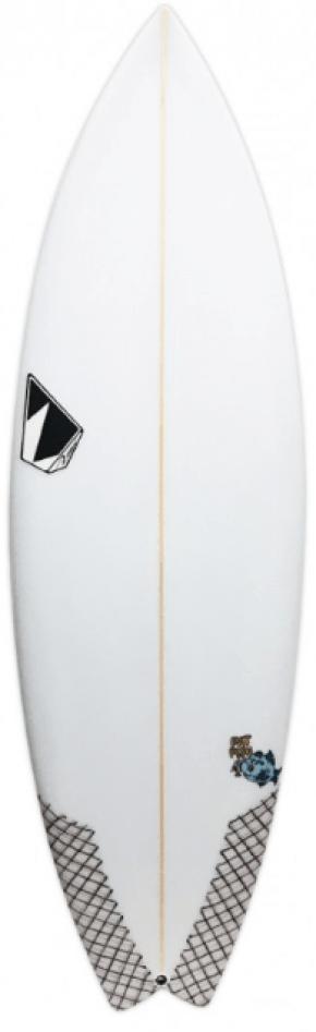 Prancha de Surf Zampol Fat Fish Encomenda