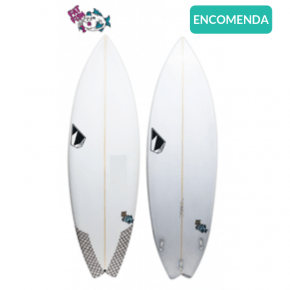 Prancha de Surf Zampol Fat Fish Encomenda