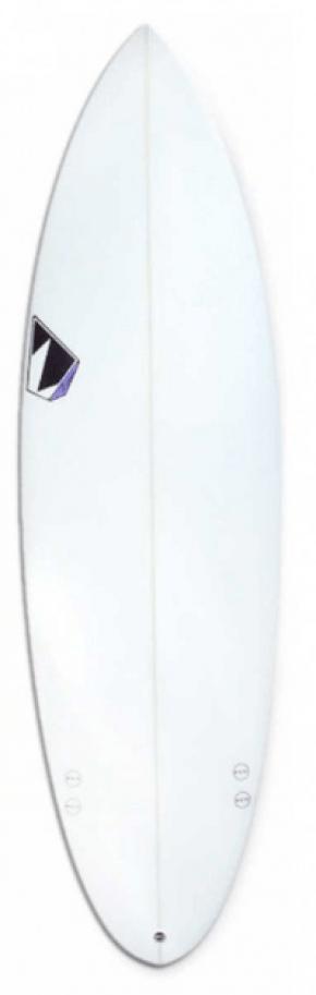 Prancha de Surf Zampol Gemini Encomenda