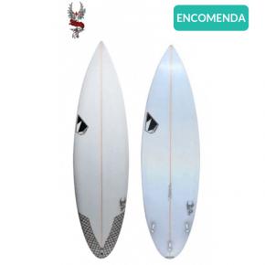Prancha de Surf Zampol Sword Encomenda