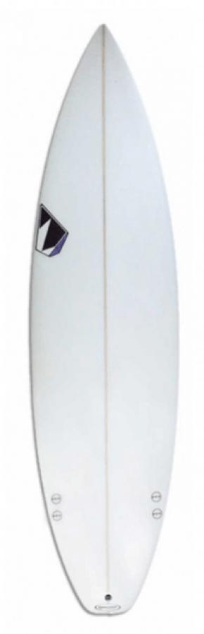 Prancha de Surf Zampol Z1 Encomenda