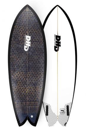 Prancha de Surf Biquilha DHD Mini Twin Encomenda – 3