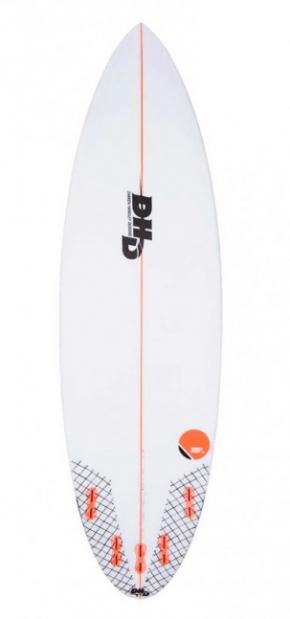 Prancha de Surf DHD Sweet Spot 2.0 Encomenda