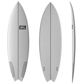 Prancha de Surf Fish UKL