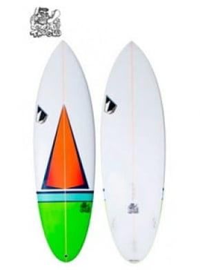 Prancha de Surf Zampol Troglo Encomenda
