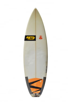 Prancha de Surf 5'11 Usada Hawaian Soul