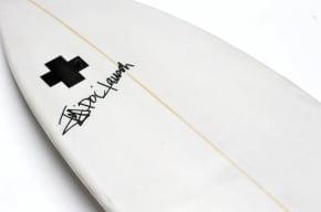Prancha de Surf 5'11 Usada New Toy