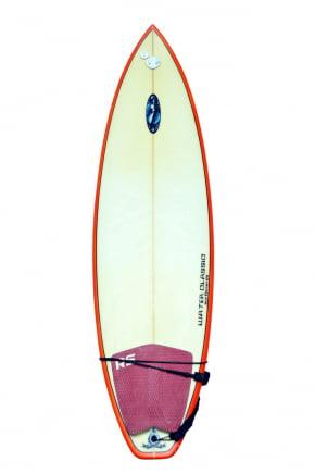 Prancha de Surf Prancha Surf Usada 6'1 Water Classic