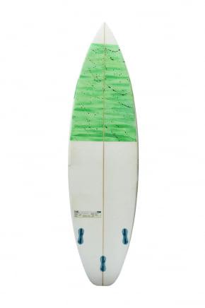 Prancha de Surf Usada 5'11 Sharpeye