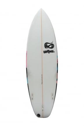 Prancha de Surf Usada 5'9 Surfavel
