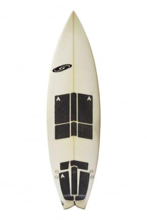 Prancha de Surf Usada 6'0
