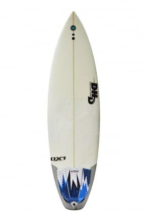 Prancha de Surf Usada 6'0 DHD DX1