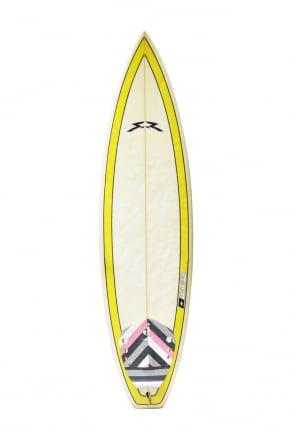 Prancha de Surf Usada 6'3 Roney Ribeiro