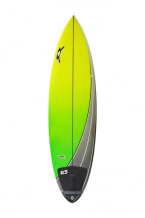Prancha de Surf Usada 6'4 Roney Ribeiro