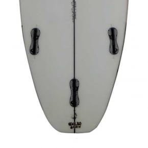 Prancha de Surf Usada Performance Hibrida UKL