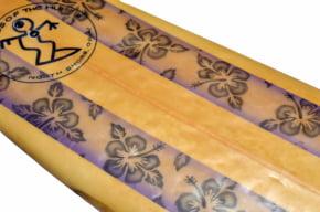 Prancha longboard usada 9'0