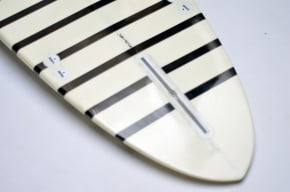 Prancha longboard usada 9'2 Marcelo Carbone