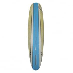 Prancha Longboard Usada 9 pés-1