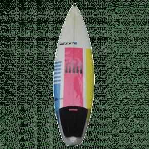 Prancha surf usada 6'1 RM