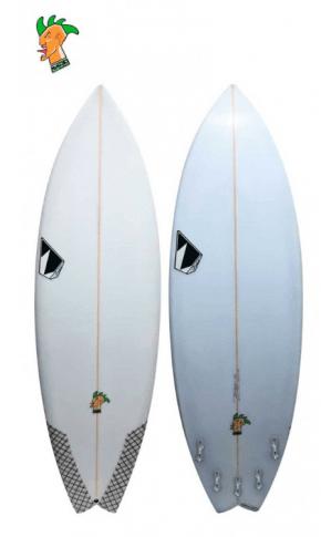 Prancha de Surf Zampol T4 - Encomenda
