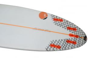 Prancha de Surf Usada 6'2 DHD Sweet Spot